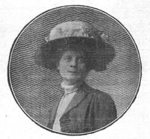 Les Annales politiques et littéraires, 1911 (Retronews)